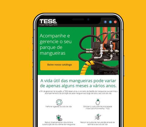 TESS Hose Management