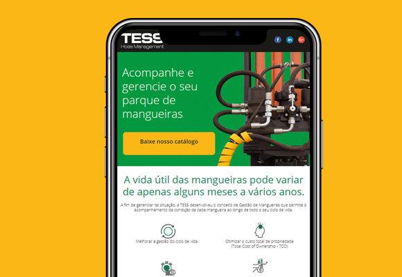 TESS Brazil