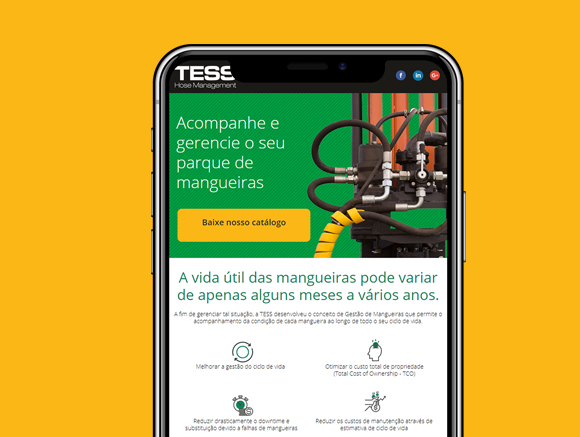 TESS Hose Management